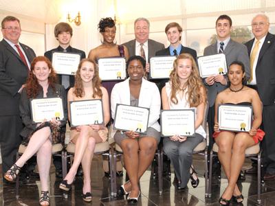 Scholarship Class Awards
