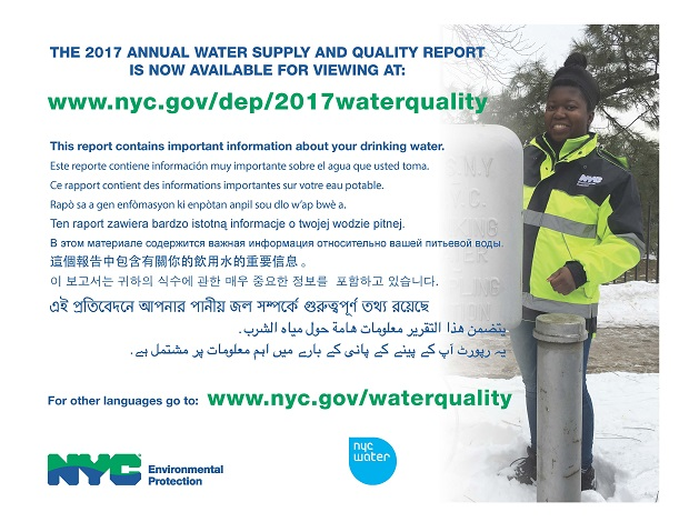 2017 Annual Water Supply and Quality Report